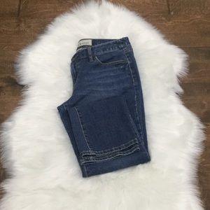 Ann Taylor LOFT Slim Straight Size 10 Jeans